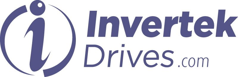 Invertek inverters