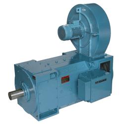 T-T Electric LAKC DC motor range