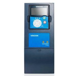 Vacon NX drive range inverter